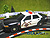 Carrera GO Ford Crown Victoria Police Interceptor 61106