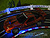 Carrera GO Chevrolet Corvette C5 Tribal mit Unterbodenbeleuchtung
