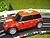 Carrera GO Mini Cooper, Swiss