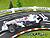 Carrera GO BMW Sauber F107 Livery 2008 61103