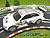 Carrera Digital 143 Audi A4 DTM 2008 Audi Sport Team Abt Sportsline T. Kristensen 41315