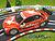 Carrera Digital 143 AMG-Mercedes C-DTM 2007 Stern 2008 G. Plafett 41317