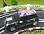 Carrera GO Mini Cooper S British Racing Green 61122