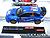 Carrera GO Subaru Impreza WRC 2008 61135