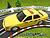 Carrera GO Ford Crown Victoria Taxi 61142