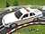 Carrera GO Ford Crown Victoria Ambulance 61143