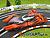 Carrera GO Spider Man Carnage Parasite RS 61146