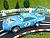 Carrera GO Disney Cars The King 61148