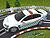 Carrera GO Holden HSV GTS Police 61152