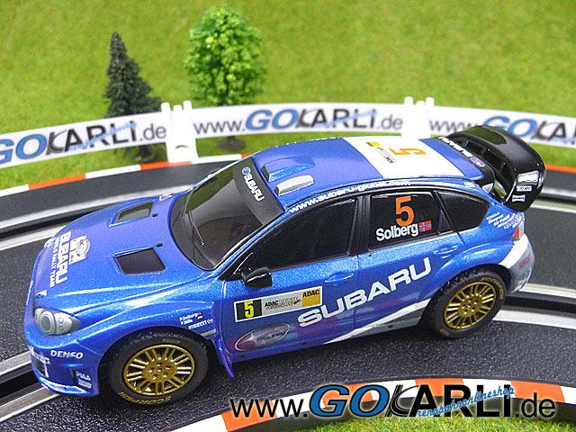 Gokarli Carrera Go Scx Compact