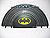 Carrera GO Batmankurve komplett ohne Randbedruckung