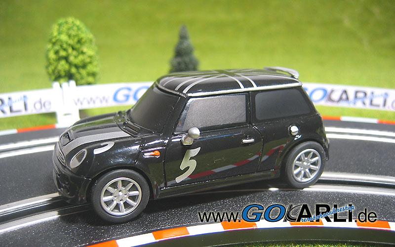 Carrera 2 StÜck Go Serie Mini Cooper S -
