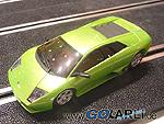 KyoshoDslot43 Lamborghini Murcielago LP640