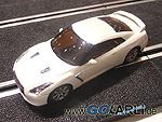 KyoshoDslot43 Nissan Gt-R (R35)