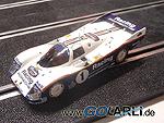 KyoshoDslot43 Porsche 962CLH