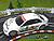 SCX Compact Mercedes C-Klasse DTM 2007 Salzgitter