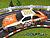 SCX Compact Nascar Toyota Camry Nr.20 Home Depot