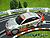 SCX Compact Audi DTM Vodavone Fahrer Frank Stippler
