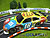 SCX Compact Nascar Ford Fusion Nr.16