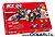 SCX Compact Set Moto GP 31190