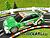 SCX Compact DTM Audi A4 Nr.14 Pierre Kaffer