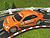 SCX Compact DTM AMG Mecedes C-Klasse Nr. 18 Daniel La Rosa
