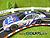 SCX Compact Nascar Ford Fusion Nr. 90 Stephen Leicht Citifinancial