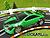 SCX Compact Tuner Toyota Celica T23 grün