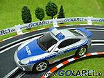 """Carrera GO!!! Porsche GT3 """"Polizei Deutschland"""" Art.Nr. 61113"""