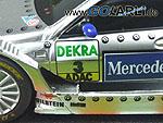 Carrera GO!!! AMG Mercedes C Klasse DTM 2007 Livery 2008 AMG-Mercedes Bank 2008 Bruno Spengler Art.Nr. 61118