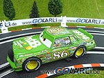 "Carrera GO!!! Disney Cars ""Chick Hicks"" Art.Nr. 61149"