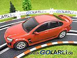 """Carrera GO!!! Holden HSVGTS 40 Years """"Sting"""" Art.Nr. 61151 mit den beiden Streifen unter dem Einstieg"""
