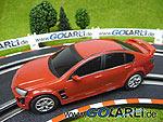 """Carrera GO!!! Holden HSVGTS 40 Years """"Sting"""" Art.Nr. 61151 ohne den beiden Streifen unter dem Einstieg"""