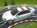 """Carrera GO!!! Holden HSVGTS """"Police"""" Art.Nr. 61152"""