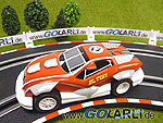 "Carrera GO!!! CarForce ""Crash No.17"" Art.Nr. 61155"
