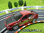 "Carrera GO!!! Subaru Impreza WRX ""Red Dragon"" Art.Nr. 61161"