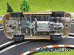 "Carrera GO!!! Subaru Impreza WRX ""Kanji"" Art.Nr. 61162 mit Groundlight"