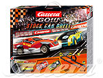 Carrera GO!!! Stock Car Duell Art.Nr. 62139