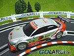 SCX Compact DTM AMG MercedesC-Klasse Vodafone (Fahrer Frank Stippler)