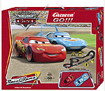 Carrera GO!!! Disney Cars Set Art.Nr. 62123