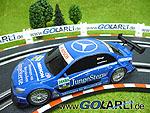 SCX Compact DTM AMG MercedesC-KlasseJunge Sterne (Fahrer Maro Engel)