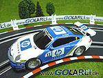 SCX Compact Porsche GT3 Cup HP (Fahrer Uwe Alzen)