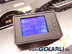 Carrera Digital 132 / 124 Rundenzähler für Control Unit Art.Nr. 30355