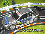 Carrera Digital 143 AMG Mercedes C DTM 2007 Bank 2008 B. Spengler Art.Nr. 41316
