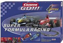 GOKarli Carrera GO Set 2005
