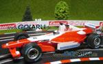 GOKarli Carrera GO Formel 1 Typ T