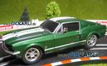 GOKarli Carrera GO Mustang 65