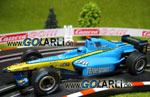 GOKarli Carrera GO Formel 1 Renault R25