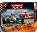 GOKarli Carrera GO Set 2006