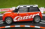 GOKarli Carrera GO Mini Carrera Logo